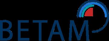 Betam logo